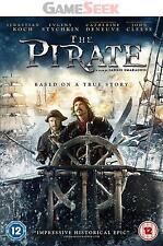 PIRATE [DVD]