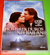 TOUGH GUYS DON´T DANCE / LOS HOMBRES DUROS NO BAILAN English Español DVD R2 Prec