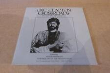 ERIC CLAPTON - CROSSROADS  RARE  CD  COLLECTOR!!!!!!!!!!!!!!!!!!!!!!!!!!!