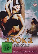 DVD NEU/OVP - Asoka - The Great - Shahrukh Khan & Kareena Kapoor