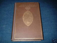Book. Castles & Towers of Cumberland & Westmorland. Curwen. 1913 1st. CWAAS