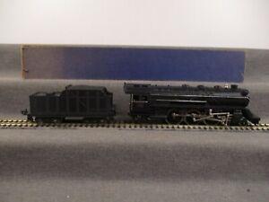 Fleischmann H0 1365 Dampflok Schlepptenderlok BR 01 1952 Analog in OVP