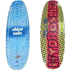 Hydroslide Chics Rule 4' 122cm Wakeboard Excellent Condition No Bindings Used