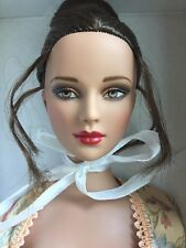 "Tonner Tyler 16"" Two Daydreamers PERFECT START ASHLEIGH BRUNETTE Doll NRFB LE250"