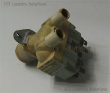 Wascomat Front Load Washer 2 way inlet (water) valve 120V 820305