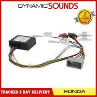 CT53-HD01 Auto Stereo Amplificato Attivo Altoparlante Cavo Adattatore per Honda