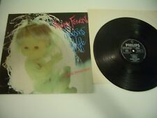 THIERRY FERVANT LP SEASONS OF LIFE . PHILIPS FRENCH PRESS 6313 288. PROMO STAMP.