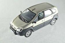 JQ170 Altaya/IXO 1:43 2000 Renault Scenic RX4 2.0L A+/-