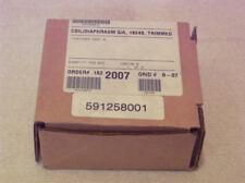 Electro-Voice, Diaphragm for Drivers 1823M, 1824M, P/N 591258001 (89521A)