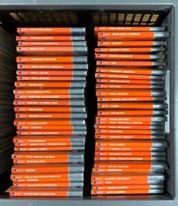 Ordnance Survey Explorer Maps, silver stripe covers, VG, choose one or more