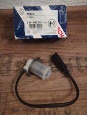 di carburante quantità common-rail-System BOSCH valvola regola 0928400703 per Opel