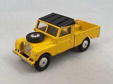 Corgi Toys Land Rover 109 W.B. Nr. 406 ca. 1:43