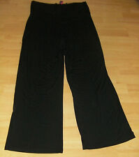 Marks and Spencer Viscose Maternity Trousers