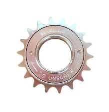 BMX Freilaufritzel 18 Zähne Singlespeed Ritzel 1/2 x 1/8 BSA Neuware