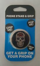Mobile Phone Popsockets get a grip on your phone New SKULL