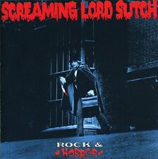 Screaming Lord Sutch - Rock & Horror [New CD] UK - Import