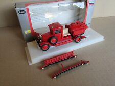 883I Lomo URSS Zis 5 Camion Pompiers 1933 Citerne 1:43