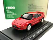Ebbro 1:43 Toyota Mr2 (sw20) 1989