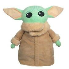 Star Was Mandalorian The Child Plush Backpack. NEW. IN STOCK