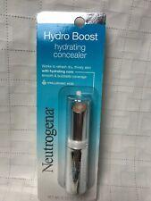 Neutrogena Hydro Boost Hydrating Concealer #10 Fair