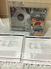 Nintendo GameCube Pokemon COLOSSEUM CONSOLE /GAME BUNDLE +G.B. PLAYER JAPAN 85Q