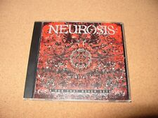 NEUROSIS A Sun That Never Sets 8 Track cd 2001 Excellent + Condition