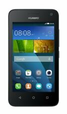 Huawei Y3 Smartphone, Display 4 Pollici IPS, Processore 1,3 GHz Quad-Core, Fotoc