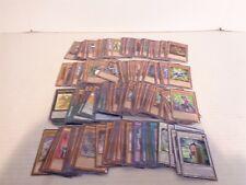 Konami Yu-Gi-Oh! 300 Different Random Mixed Common Card Lot