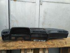 BMW E23 dashboard