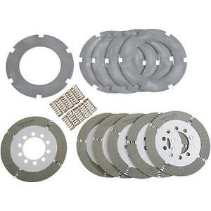 Belt Drives Ltd Clutch Plate Kit - BTX-5E