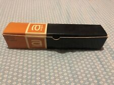 Vintage Argus Projector Tray 80 Capacity Slide Magazine Spill Proof