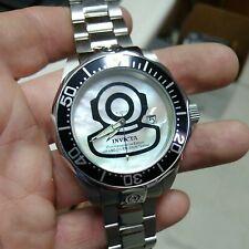 Invicta Grand Diver 3196 Commemorative Edition Mens S/S  Watch