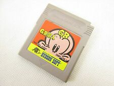 Game Boy GB GENJIN Nintendo Video Game Cartridge Only * gbc