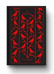 Les Miserables (Penguin Clothbound Classics) New Hardcover Book