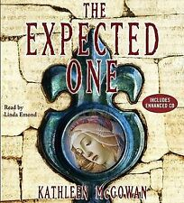 *NEW* THE EXPECTED ONE : A Novel (The Magdalene Line) by McGowan, Kathleen