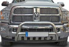 Frontschutzbügel 75mm Dodge Ram 1500 (2002-2005) Rammschutz Rammbügel bull bar