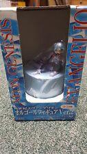 Neon Genesis Evangelion- Rei Ayanami- Music Box Figure- Sega- Gainex- Import