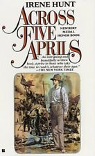 B004SUYAVS Across Five Aprils By Irene Hunt