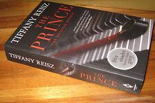 The Prince -Tiffany Reisz  #3 Original Sinners  Erotic Romance Captivating Shock