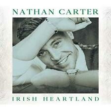 Nathan Carter - Irish Heartland (NEW CD)