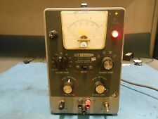 HEATHKIT IP-20 REGULATED POWER SUPPLY