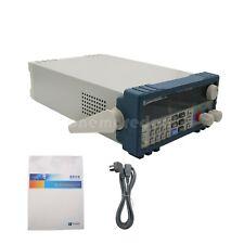 30a 150v150w Dc M9710 Usb Programmable Dc Electronic Load Power Converter Dl45