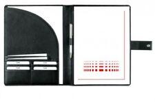 Ravenna Schreibmappe A4  Rindleder 920 edles Leder SONDERPREIS