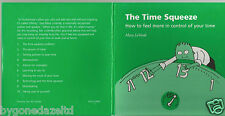 R2THE TIME SQUEEZE - MARY LOVERDE  SELF HELP 64 Min.US CD (FREE UK POST)