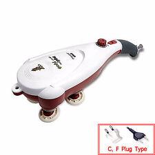 Unix Maxstar UHM-3600 Gold Plus Electric Point Massager Handheld Acupressure