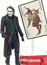 DC Universe Classics~ Batman Movie Masters~ The JOKER in Jacket~ Complete~ 2008