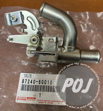 TOYOTA genuine parts heater water valve ASSY Land Cruiser VAN  87240-60010