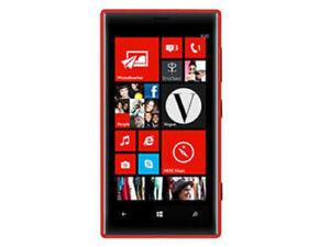 "Nokia Lumia 720 N720 4.3"" 3G Wifi Windows Original Unlocked Smartphone"