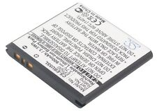 3.7V battery for Sony-Ericsson SK17, SK17i, Kurara, Xperia mini, Xperia mini pro