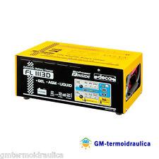 Carica Batterie Mantenitore Auto Elettronico Portatile Deca FL 1113D 6, 12, 24V